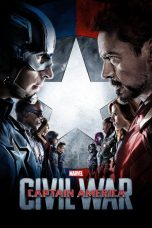 Nonton Captain America: Civil War (2016) Sub Indo