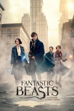 Nonton Film Fantastic Beasts and Where to Find Them (2016) Sub Indo