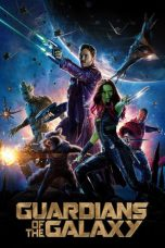Nonton Film Guardians of the Galaxy (2014) Sub Indo