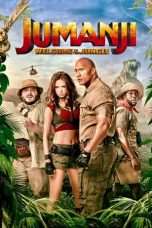 Nonton Jumanji: Welcome to the Jungle (2017) Sub Indo