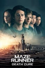Nonton Maze Runner: The Death Cure (2018) Sub Indo