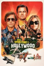 Nonton Once Upon a Time… in Hollywood (2019) Sub Indo