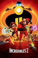 Nonton Incredibles 2 (2018) Sub Indo