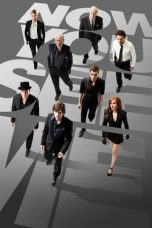 Nonton Now You See Me (2013) Sub Indo