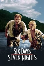 Nonton Six Days Seven Nights (1998)