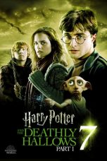 Nonton Harry Potter and the Deathly Hallows: Part 1 (2010) Sub Indo