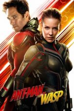 Nonton Ant-Man and the Wasp (2018) Sub Indo