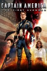 Nonton Captain America: The First Avenger (2011) Sub Indo