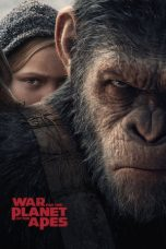 Nonton War for the Planet of the Apes (2017) Sub Indo