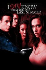 Nonton I Still Know What You Did Last Summer (1998) Sub Indo
