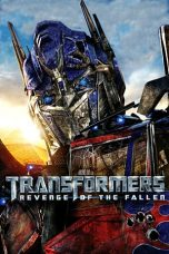 Nonton Transformers: Revenge of the Fallen (2009) Sub Indo