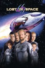 Nonton Lost in Space (1998)