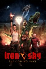 Nonton Iron Sky: The Coming Race (2019) Sub Indo