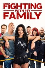 Nonton Fighting with My Family (2019) Sub Indo