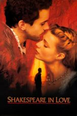 Nonton Shakespeare in Love (1998) Sub Indo