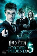 Nonton Harry Potter and the Order of the Phoenix (2007) Sub indo