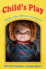 Nonton Child's Play (1988)