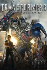 Nonton Transformers: Age of Extinction (2014) Sub Indo