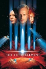 Nonton The Fifth Element (1997) Sub Indo