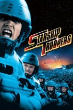 Nonton Starship Troopers (1997) Sub Indo