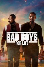 Nonton Bad Boys for Life (2020) Sub Indo