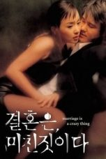 Nonton Marriage Is a Crazy Thing (2002) Sub Indo