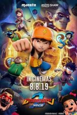 Nonton Film BoBoiBoy Movie 2 (2019) Sub Indo