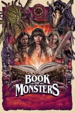 Nonton Book of Monsters (2018) Sub Indo
