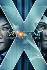 Nonton X-Men: First Class (2011) Sub Indo