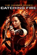 Nonton The Hunger Games: Catching Fire (2013) Sub Indo