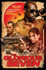 Nonton Film The Glorious Seven (2019) Sub Indo