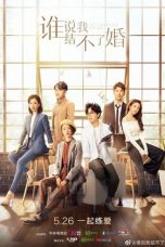 Nonton Serial Mandarin Get Married or Not (2020) Sub Indo