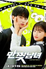 Nonton Drama Korea Pop Out Boy! (2020) Sub Indo