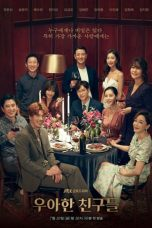 Nonton Drama Korea Graceful Friends (2020) Sub Indo