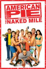 American Pie Presents: The Naked Mile (2020)