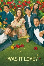 Nonton Drama Korea Was It Love? Sub Indo