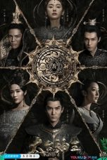 Nonton Drama China God of Lost Fantasy (2020) Sub Indo