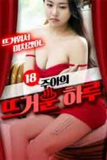 Nonton Film 18 Year Old Joo ah's Hot Day (2020) Sub Indo