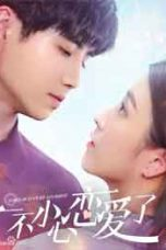 Nonton Drama China I Fell in Love By Accident (2020) Sub Indo