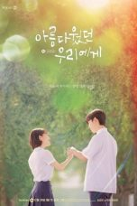 Nonton Drama Korea A Love So Beautiful (2020) Sub Indo