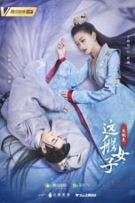 Nonton Drama China A Girl Like Me (2021) Sub Indo