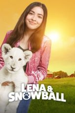 Lena and Snowball (2021)