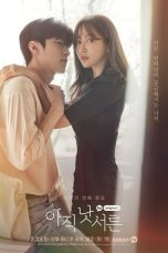 nonton drama korea Not Yet Thirty (2021) sub indo