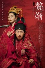 Nonton Drama China My Heroic Husband (2021) sub indo